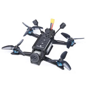 iFlight DC3 HD SucceX Mini-E F4 3 Inch FPV Racing Drone PNP BNF w/ DJI Digital HD FPV System