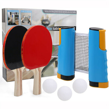 How can I buy Table Tennis Set Portable Net Frame Telescopic Net Frame Sports Decompression Indoor Toys with Bitcoin