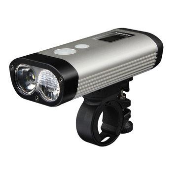 RAVEMEN PR900 2*XP-G2 900LM Simulation Design of Automotive Bike Light 3 Modes 8 Brightness Levels