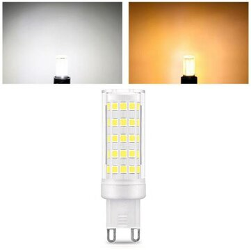 G9 LED Bulbs