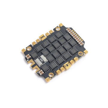 MAMBA 506 50A 2-6S Dshot1200 4 IN 1 Blheli_32 Brushless ESC 30.5x30.5mm for RC Drone FPV Racing