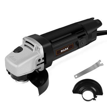 $29.99 for HILDA 230V 980W Angle Grinder Grinding Machine