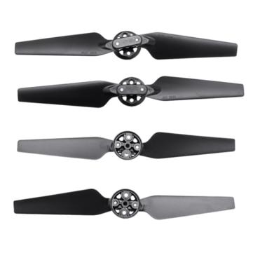 4Pcs Eachine EX4 RC Drone Quadcopter Spare Parts Quick Release Foldable Propeller Props Blades Set