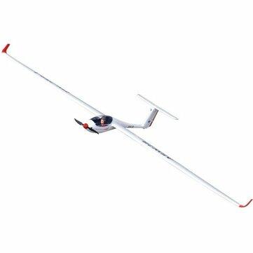 Volantex ASW28 ASW-28 V2傾斜2540mmウィングスパンEPO RCセイルプレーングライダーPNP