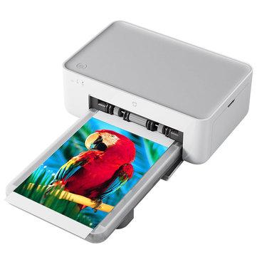 Xiaomi Mijia Smart Portable Wireless 6 Pollici Stampante fotografica per PC portatile