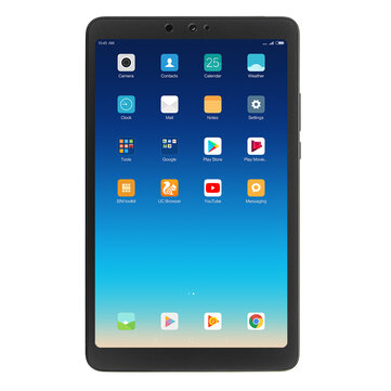 "XIAOMI Mi Pad 4 4G+64G LTE Global ROM Original Box Snapdragon 660 8"" MIUI 9 OS Tablet PC"