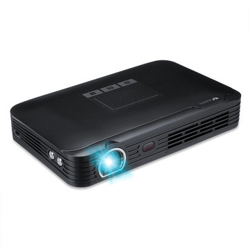 WOWOTO T8E Projector Mini Smart LED HD 1080P Wifi Support Same Screen Prejector