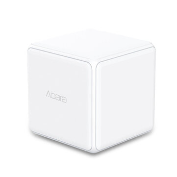 Original Aqara Magic Cube Remote Controller Sensor Remote Control Switch From Xiaomi Eco-System