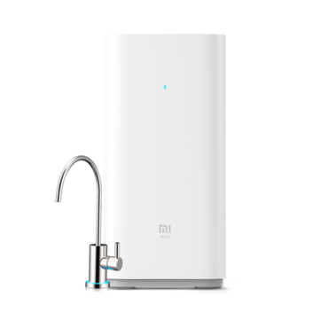 How can I buy XIAOMI MR424 A 400G Water Purifier 96W Four Core Water Purification Reverse Osmosis Kitchen Appliance with Mijia APP Control with Bitcoin