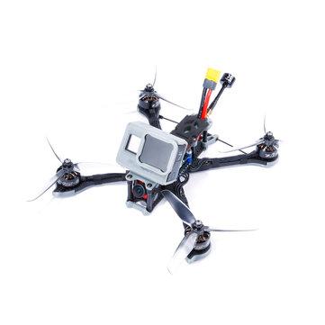 iFlight Nazgul5 227mm 6S 5 palcový FPV Racing Drone BNF / PNP SucceX-E F4 Caddx Ratel Kamera 45A BLheli_S ESC 2207 1700KV Motor