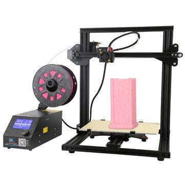Creality 3D® CR-10 Mini Kit d'Imprimante 3D Bricolage Soutien CV Impression 300 * 220 * 300mm Grande Taille d'Impression 1.75mm 0,4mm Buse