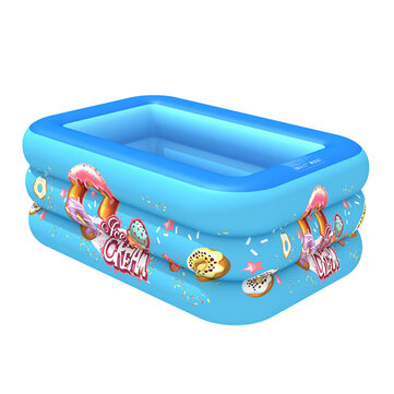 120/130/150/180/210cm Children Bathing Tub Baby Home Use Paddling Pool Inflatable Square Swimming Pool Kids Inflatable Pool for sale in Bitcoin, Litecoin, Ethereum, Bitcoin Cash with the best price and Free Shipping on Gipsybee.com