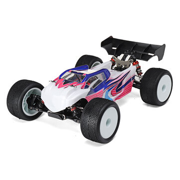 LC Racing EMB TG 1 or 14 2.4G 4WD Brushless High Speed RC Car Vehicle Models RTR