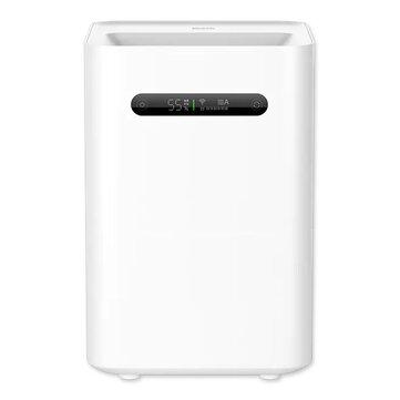 Nawilżacz powietrza Smartmi Evaporation Air Humidifier 2 4L z EU za $120.99 / ~472zł