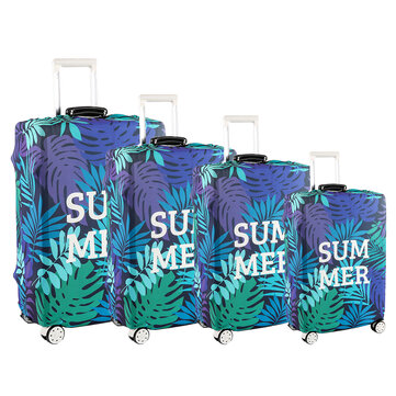 How can I buy 18-32inch Elastic Dustproof Travel Luggage Cover Thick Wear-resistant Suitcase Protector with Bitcoin
