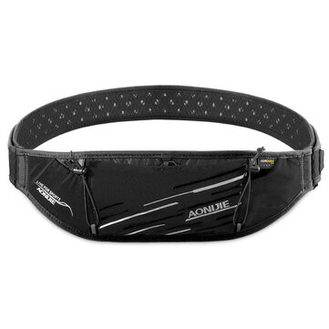 AONIJIE Waterproof Waist Bag Sports Marathon Running Kettle Packts Phone Storage Bag for sale in cryptocurrencies for the best price on Gipsybee.com.