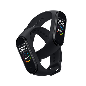 Original Xiaomi Mi band 4 Coupon: BGmiband4 Prezzo : 29€
