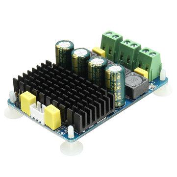 SANWU® TDA7498 2 Channel 2x100W DC 8~32V Digital Stereo Power Amplifier Board 4/6/8 ohm