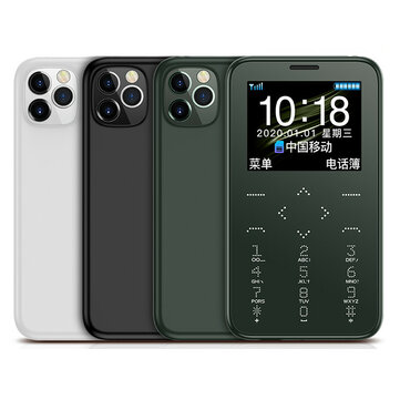 MiniCardPhones