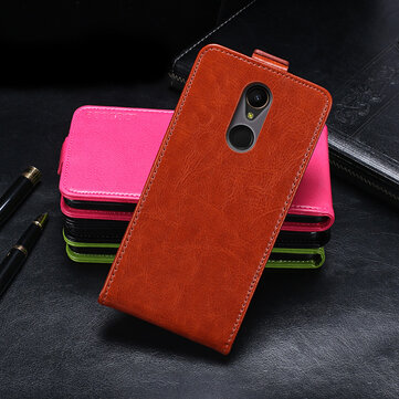 Buy Bakeey Flip PU Leather + Soft TPU Full Cover Shockproof Protective Case for GOME U7 5.99 inch with Litecoins with Free Shipping on Gipsybee.com