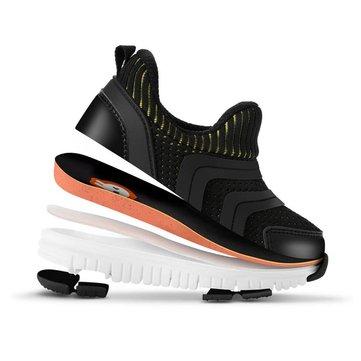 XUN Kids Sneakers Ultra-Leggero Traspirante Resistente all'usura Sportivo Running Scarpe da bambino da Xiaomi Youpin