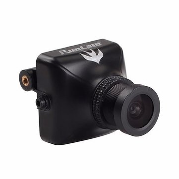 Runcam Swift NTSC 600TVL DC 5-17V FOV 90u00b0 FPV Camera  IR Senstive IR Block Bottom Connector