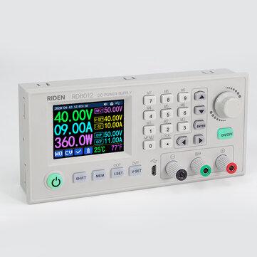 Скидки на преобразователи RD6006 и RD6012