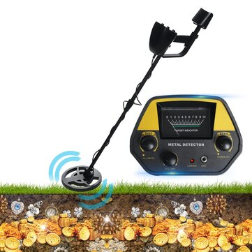 GTX4080 20CM Detection Disk Diameter Portable Underground Metal Detector Adjustable Gold Detector Treasure Hunter for sale in Litecoin with Fast and Free Shipping on Gipsybee.com