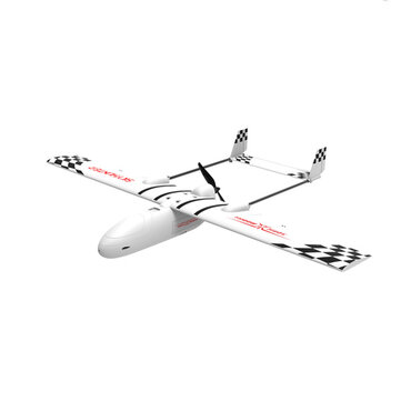 Skyhunter 1800mm Wingspan EPO Long Range FPV UAV Platform RC Airplane KIT