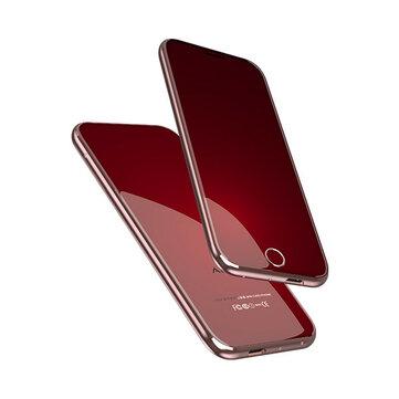 Anica T8 1.54 Inch 400mAh Ultra Thin Dual SIM bluetooth Remote Control Mini Card Phone
