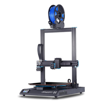 Artillery(Evnovo)� Sidewinder X1 3D Printer Kit with 300*300*400mm Large Print Size Support Resume Printing&Filament Runout Detection With Dual Z axis/TFT Touch Screen - 220V