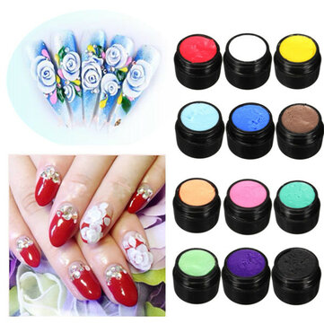 How can I buy 3D UV manicure gel, environmental protection, odorless. 12 colors manicure gel, easy and simple to operate. Various colors can meet different needs, suitable for professional use or home use. with Bitcoin
