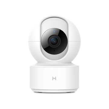 [International Version] Chuangmi Xiaobai H.265 1080P Smart Home IP Camera EU Plug 360� PTZ AI Detection WIFI Security Monitor from Xiaomi Eco-system