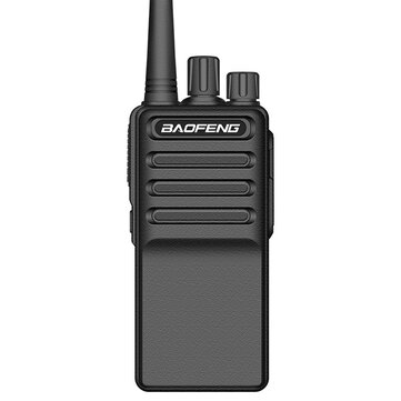 $12.99 for BAOFENG C5 8W USB Charging Ultra Thin Handheld Radio Walkie Talkie