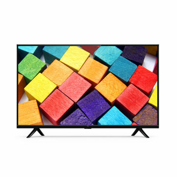 Xiaomi Mi TV 4A 32 Inch Voice Control 5G WIFI bluetooth 4.2 HD Android Smart TV International - ES Version Support NetFlix Official Amazon Prime Video Google Assistant