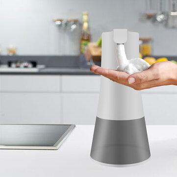 Automatyczny dozownik mydła Xiaowei X1S z EU za $16.05 / ~59zł