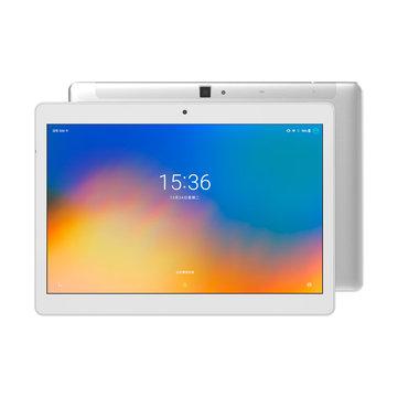 Alldocube M5X Pro 4GB RAM 128GB ROM MT6797X Android 8.0 Dual 4G Tablet