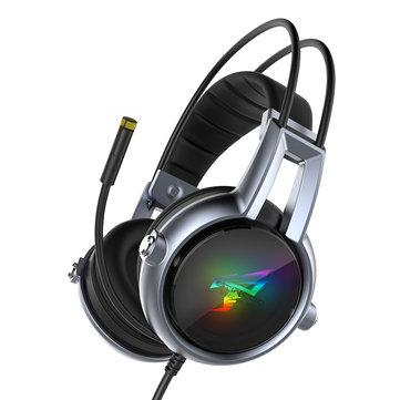 Somic E95-20TH Gamer Headset Virtual 7.1 Stereo Gaming Headphones Vibration...