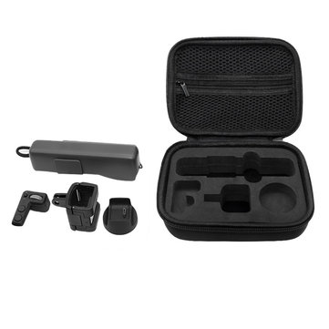 For DJI Osmo Pocket Storage Carrying Case Box Fimi Palm Gimbal Camera Zipper Bag
