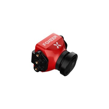 Foxeer Falkor 2 Mini Standard Cmos 1200TVL Global WDR FPV Camera Freestyle Long Range for RC Racing Drone Airplane Fixed Wing