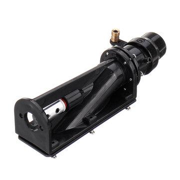 1 pc 16mm पानी स्प्रे पंप जेट प्रोपेलेंट टर्बाइन इंजन पुशर सर्वो के लिए DIY जेट / मत्स्य पालन आरसी नाव पार