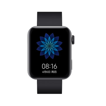 Original Xiaomi Watch 1.78 Inch AMOLED Screen 4G eSIM Wristband Customized Watch Face Energy Monitor NFC Watch Phone