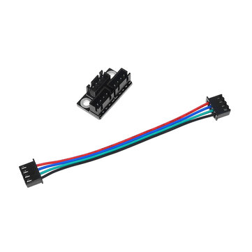 Motor Parallel Module High Power Switching Module for Double Z Axis Lerdge 3D Printer Board