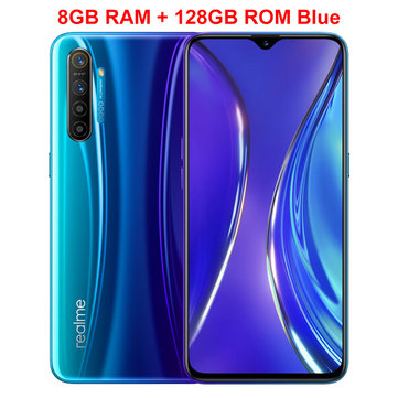 Realme X2 CN Version 8GB 128GB