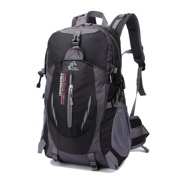 40L Climbing Bags Mountaineering Backpack Tactical Shoulder Bag Camping Hiking Traveling