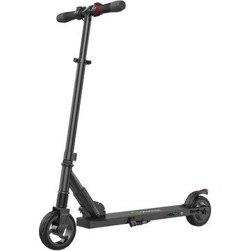 [EU Direct] Megawheels S1 250W Motor Portable Folding Electric Scooter 23km/h Max. Speed Micro-Electronic Braking System