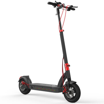 Aerlang H6 500W 48V 17_5A Folding Electric Scooter 10inch 40kmh Top Speed Two Wheels Electric Scooter p 1583011