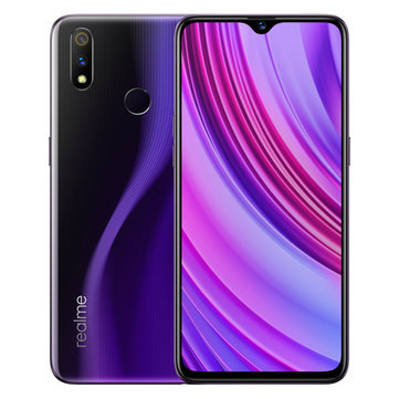 OPPO Realme 3 Pro Global Version 4GB 64GB Deals