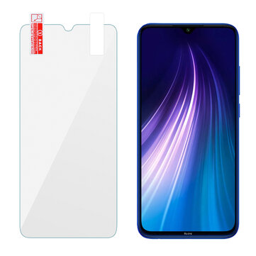 For Xiaomi Redmi Note 8 Bakeey Anti-scratch HD Clear Protective Soft Film Screen Protector