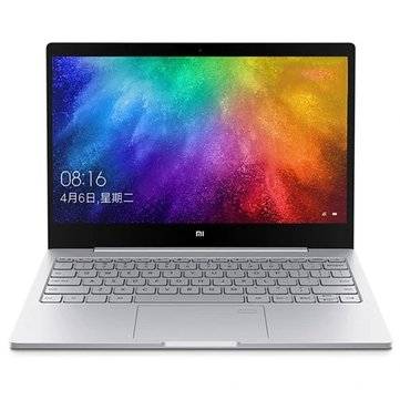Xiaomi Mi Air Laptop 2019 13.3 inch Intel Core i7-8550U 8GB RAM 512GB PCle SSD Win 10 NVIDIA GeForce MX250 Fingerprint Sensor Notebook